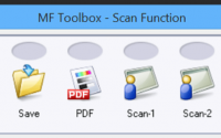 Canon MF Toolbox Download for windows